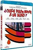 ¿Quién puede matar a un niño? (¿QUIÉN PUEDE MATAR A UN NIÑO?, Spain Import, see details for languages)