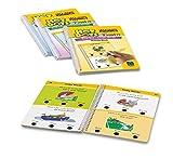 Learning Resources - Juguete educativo para aprender a leer y escribir (LEREI-9299) (versión en inglés)