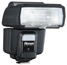Nissin ni de hi60C Flash dispositivo i60a para conector