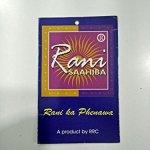 Rani Saahiba Women's Cotton Saree (Skr1404_Pink)