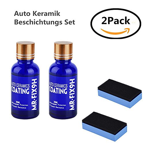 auto nano versiegelung test 2018 produkt vergleich video. Black Bedroom Furniture Sets. Home Design Ideas