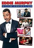 Eddie Murphy 4-Film Collection [Edizione: Stati Uniti]