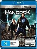Hancock (4K+Blu-Ray+Uv) [Edizione: Australia] [Import italien]