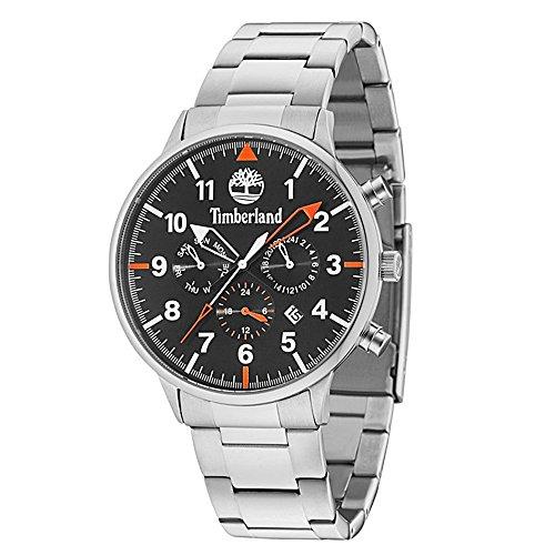 TIMBERLAND SPAULDING orologi uomo 15263JS-02M