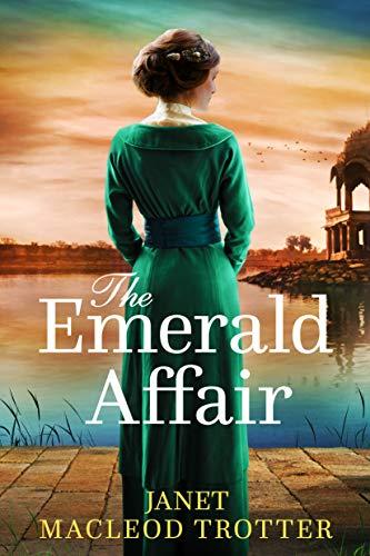 El Caso Esmeralda (Hotel Raj 1) de Janet MacLeod Trotter