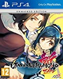 Utawarerumono: ZAN - Unmasked Edition