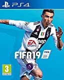 FIFA 19 - Standard Edition [PlayStation 4]