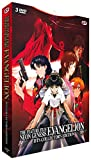 Neon Genesis Evangelion : The Feature Film [Édition Collector DTS]