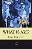 """What Is Art?: """"The Kingdom of God is Within You"""""""
