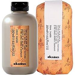 Davines, oil non oil per capelli, da 250 ml (etichetta in lingua italiana non garantita)