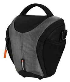 Vanguard Oslo 14Z GY - Bolsa zoom, color gris