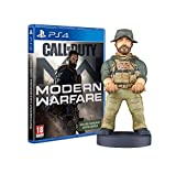 Call of Duty: Modern Warfare - Amazon Edition + Captain Prince Cable Guy [Esclusiva Amazon.it] - PlayStation 4