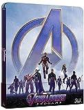 Steelbook Vengadores: Endgame (BD 3D)