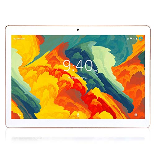 Tablet 10 Pollici BEISTA-Android 9.0 tablets con wifi offerte,4GB RAM,64GB ROM,3G...