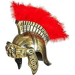 Armas antiguas WIDMANN 03612–Casco romano