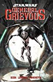 Star Wars. General Grievous