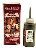 Henne Color, Tinte de henna para el cabello, rojo intenso, 90 ml