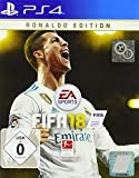 FIFA 18 - Ronaldo Edition - [PlayStation 4]