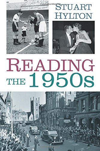 Reading: The 1950s