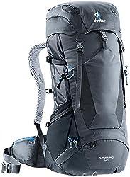 6db11e3faf Deuter Futura PRO 40, zaino da escursionismo unisex per adulto da 40 litri