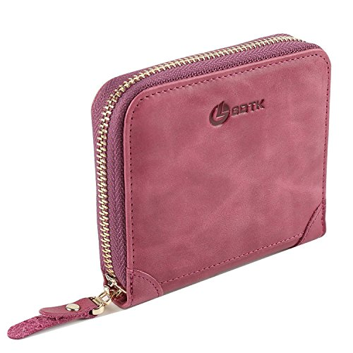 Purses and Wallets RFID Protection: Amazon.co.uk