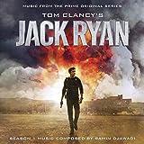 Tom Clancy's Jack Ryan: Season 1 (Music from the Prime Original Series)