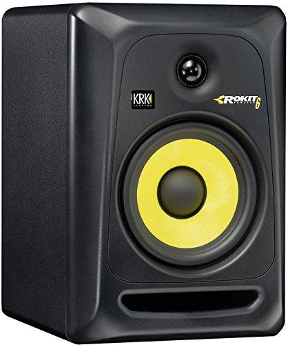 Krk Systems - Krk rp6g3 monitor de estudio caja