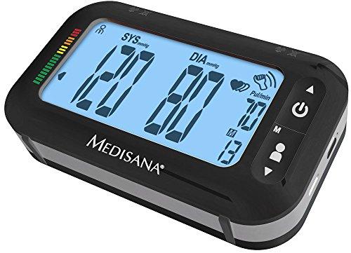 Medisana SL 300 Connect Polso Misuratore di Pressione sanguigna Automatico 2utente(i)