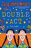 Double Act [Lingua inglese]