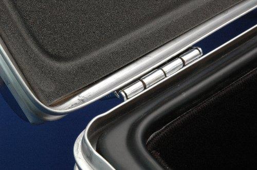 Rimowa Tropicana Foto/Video Aluminium  koffer (Wasserdicht, Staubdicht, Tropenfest) silber - 2