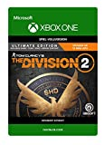 Tom Clancy's The Division 2: Ultimate Edition | Xbox One - Download Code