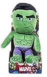 Marvel 31062Peluche Morbido di Hulk, 25,4 cm
