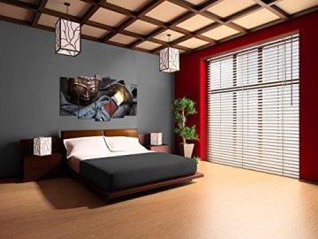 DEKOARTE - Cuadro Moderno Buda Zen 115 150x80cm 4