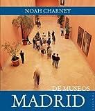 Madrid De museos (Guias Museo (geoplaneta))