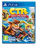 Crash Team Racing Nitro-Fueled - PlayStation 4