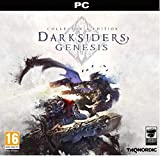 Darksiders Genesis - Strife Edition