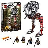 LEGO-Star WarsTM AT-STTM Raider Jouet Garçon et Fille 8 Ans et Plus, 540 Pièces 75254