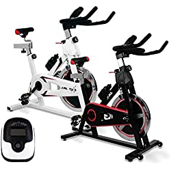 Best Exercise Bikes Uk 2017 A Fitness Fighters Guide