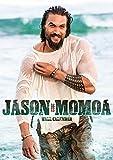 Jason Momoa 2020 Calendar