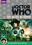 Doctor Who: The Seeds of Doom [DVD] [1976]