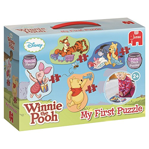 Winnie the Pooh 19645 My First Puzzle