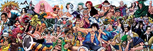(950 Pieces) ONE PIECE CHRONICLES Jigzaw Puzzle (japan import)
