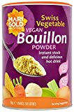 Marigold Vegan Bouillon Powder, Less Salt 1 Kg