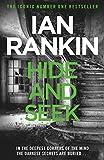 Hide And Seek (Inspector Rebus Book 2)