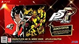 Persona 5 Royal Launch Edition (Playstation 4)