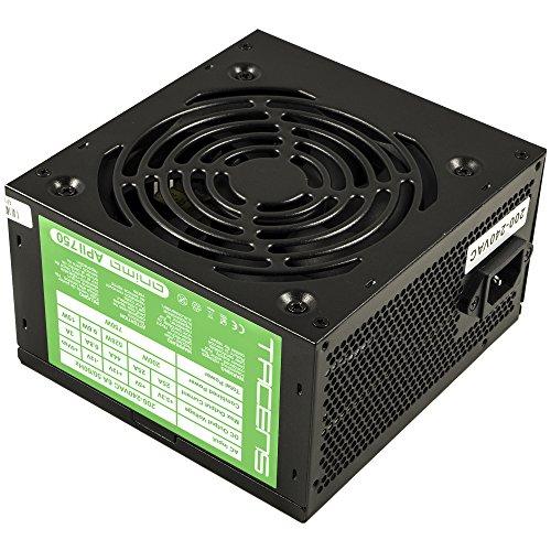 Tacens Anima APII750 - Fuente de alimentación para ordenador (750W, ATX,...