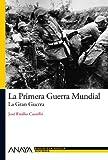 La Primera Guerra Mundial: La Gran Guerra (Historia Y Literatura - Nueva Biblioteca Básica De Historia)