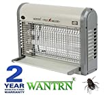WANTRN Insect Killer Device 40 W Larger Coverage Machine (2 Feet)