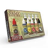The Army Painter  | Kit de Peinture de Démarrage Warpaints