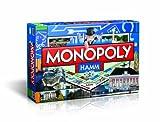 Monopoly Hamm Edition - Das berühmte Spiel um den großen Deal! | Familienspiel
